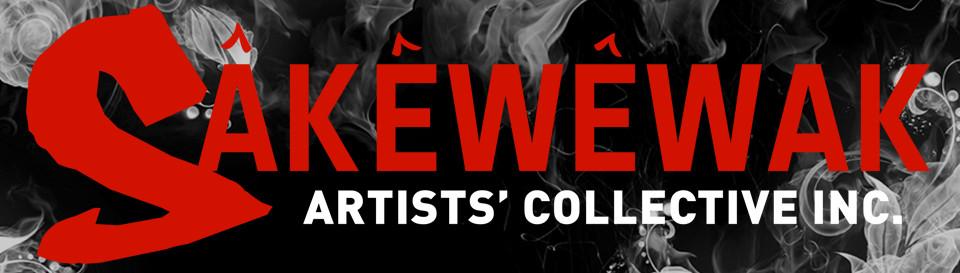 Sâkêwêwak Artist's Collective