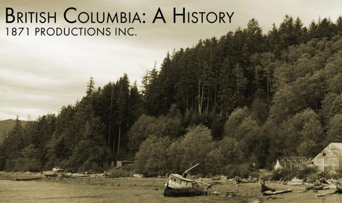 British Columbia: An Untold History