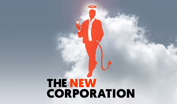 The New Corporation